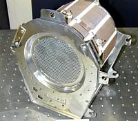 SERT I-Ionentriebwerk