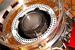 DS1-Ionentriebwerk