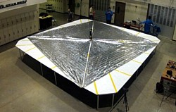 LightSail Test