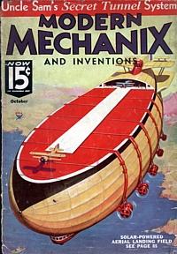 Titelbild 1934 Grafik