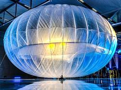 Loon Ballon