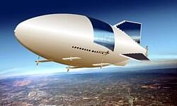 HAA von Lockheed-Martin Grafik
