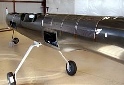 Starlight-SRV Prototyp