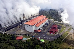 geschlossene geothermie system