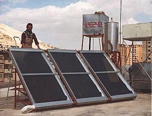 solaranlage selber bauen warmwasser. Black Bedroom Furniture Sets. Home Design Ideas