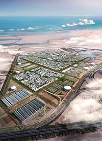 Masdar-Simulation