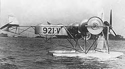 Flettner rotor flugzeug